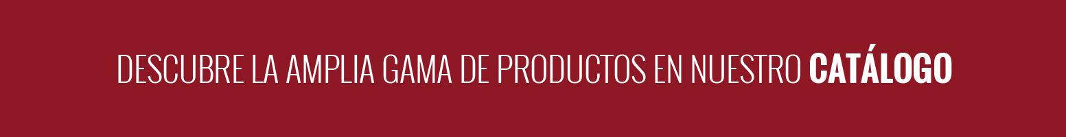 gama productos Muebles Ávalos