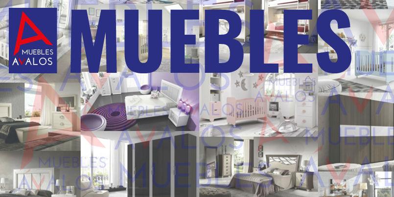 Muebles almer a muebles avalos for Muebles en almeria ofertas