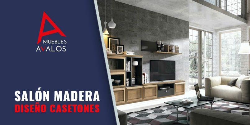 Muebles De Salon Almeria.Salon Madera De Diseno Tienda De Muebles En Abrucena Almeria