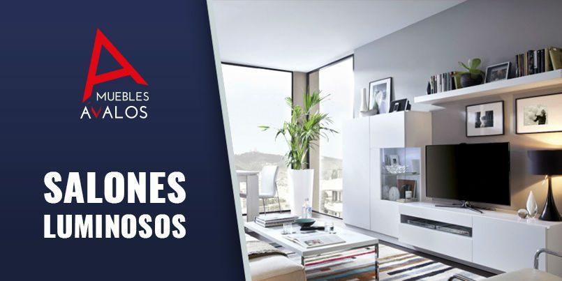 Muebles De Salon Almeria.Salones Luminosos Salones Almeria Salones Abrucena