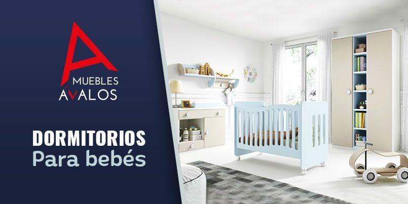 Dormitorios reci n nacidos archivos muebles avalos - Dormitorios de bebes recien nacidos ...