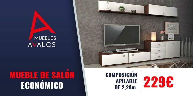 Muebles De Salon Almeria.Mueble De Salon Economico Tienda De Muebles Almeria