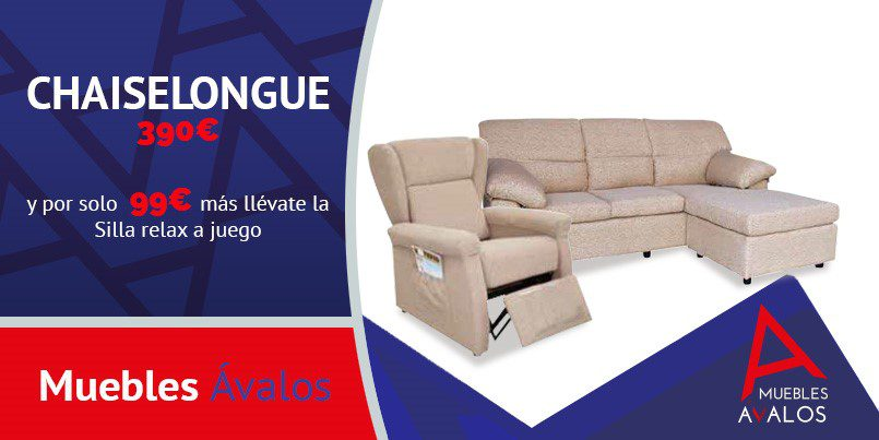 muebles de salon Archivos - Muebles Avalos
